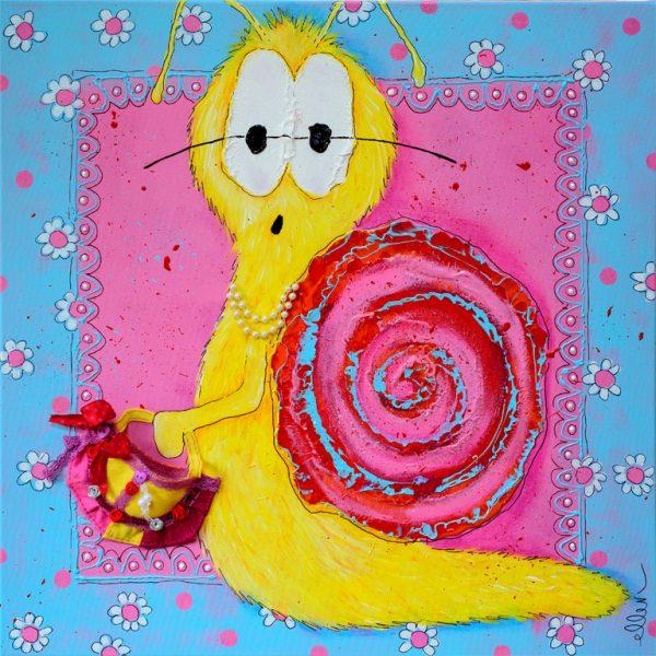 Kinderschilderijen